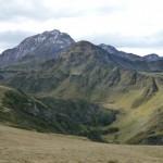Hounte blanque en vallée de Campan - Bigorre - Hautes-Pyrénées