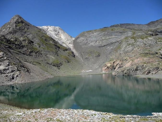 lacs de la Munia
