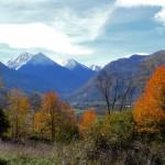 Automne en vallée d'Aure - Hautes Pyrénées